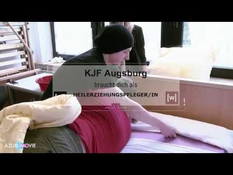 Ausbildung Heilerziehungspfleger Augsburg / Dürrlauingen / Kempten (Allgäu)