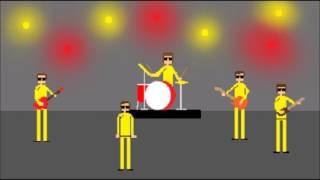 DEVO - Time Out For Fun (8 Bit Version)