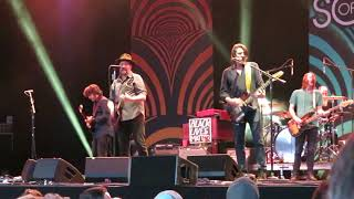 Shit Shots Count (Drive By Truckers, Mansfield, MA, 7/8/2018)