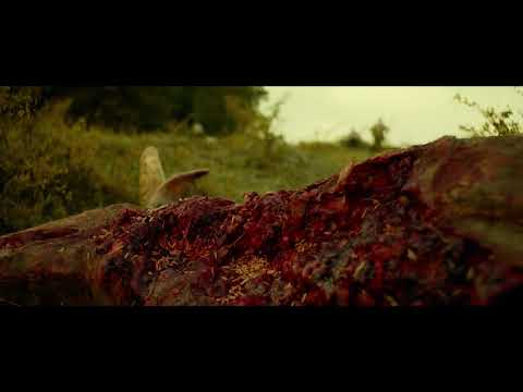Leatherface (Clip 'Escape')