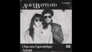 Chanson Egocentrique Battiato Live cover by Beppe Righi