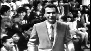 Freddie Cannon - Tallaha  ie La  ie