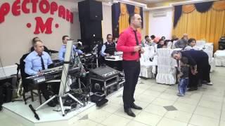 Zait Aliu Orkestri GAZMORET LIVE