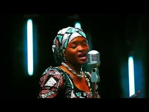 DAN BIRNI by alan waka and fati niger