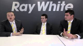 Auction vs Private sale with Chris Watson - Ray White Ferntree Gully
