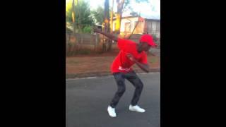 Emtee   Pearl Thusi feat Swanky Says @KingDab @EmteeSA @WayOfStreetFashion
