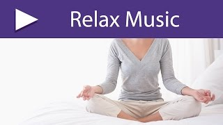 15 MINUTES YOGA with Music to Relieve Anxiety