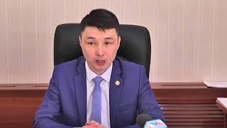 Отчёт налоговой Лисаковска