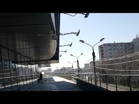 Автовокзал Перми