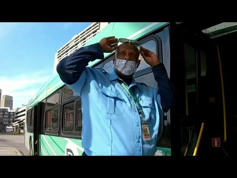 DDOT bus drivers want more protection amid COVID-19 pandemic