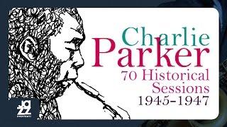 Charlie Parker - Embraceable You (Take 2 - 1947)