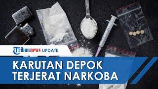 Kepala Rutan Kelas I Depok Ditangkap Polisi Terkait Kasus Penyalahgunaan Narkotika Jenis Sabu