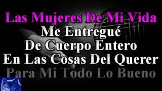 karaoke  Mujeriego  Jose Jose