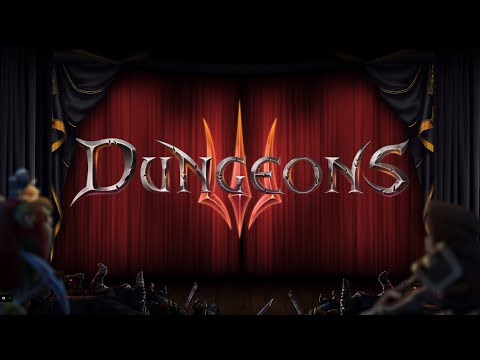 Dungeons 3 - Classical Beats [Release Trailer (US)] thumbnail