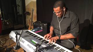 Chris Tomlin - Jesus Loves Me (Piano Cover) by Marcus A. Stanley [Instrumental Christian Music]