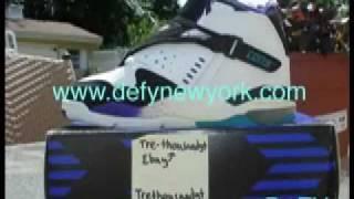 480910ae5c13 Converse Aero Jam Original 1993 1994 Larry Johnson Grandmama Signature Shoe