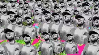 Musik-Video-Miniaturansicht zu Blue World Songtext von Mac Miller