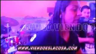 VIDEO: TU ME HACES FALTA - MISTER YO EN VIVO