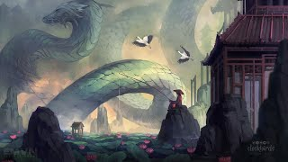 BEYOND REALITY - Fox Sailor | Beautiful Soundtrack Orchestral Fantasy Music
