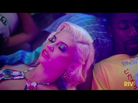 I Be Like <br>Feat. Dax<br><font color='#ED1C24'>CHANEL WEST COAST</font>