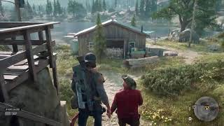 DAYS GONE PART 8 || Give Me A Couple Of Days