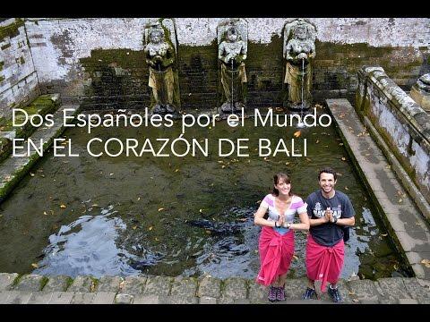 En el corazón de Bali {Indonesia} - Dos Españoles por el Mundo