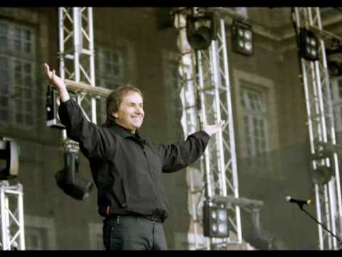 Chris De Burgh Lonely Sky Live In Manchester 1984