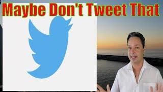 Anthem of the Seas Emergency - twitter Backlash