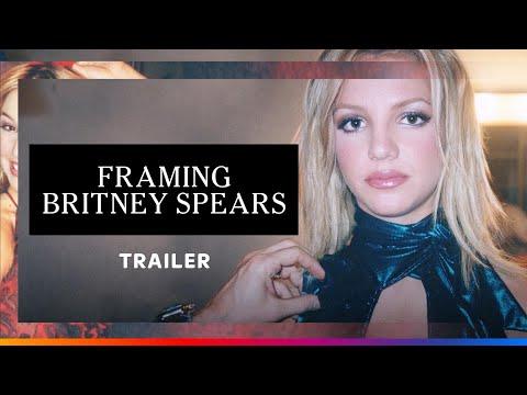 Video trailer för Framing Britney Spears   Trailer   Sky Documentaries