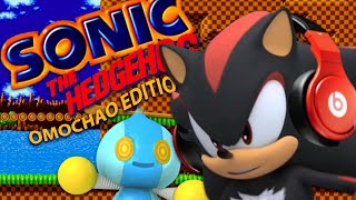 (UPDATE: READ DESCRIPTION) KILL OMOCHAO!!! // SHADOW Let's Play: Sonic The Hedgehog Omochao Edition