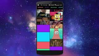 GIF обои на Android
