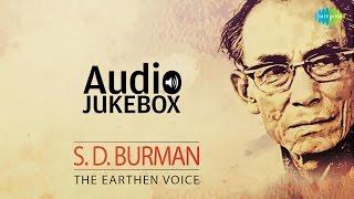 Top Ten Songs of SD Burman | Golden Collection | Audio Jukebox