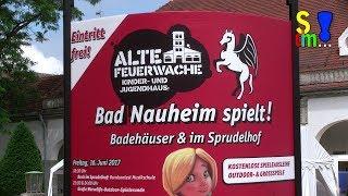 Bericht: Bad Nauheim Spielt 2017