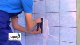 """Vonios kambarys su KNAUF - laida """"Plyta prie plytos"""""""