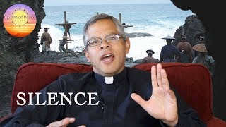 Fr. Tony Reviews the Movie Silence