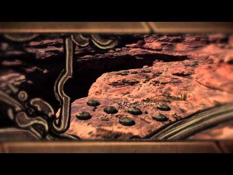 Shadow and Bone by Leigh Bardugo (Book Trailer)