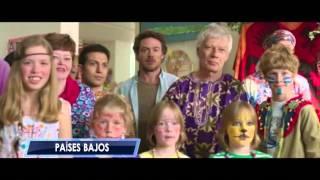 Eurocine 2015 -Películas