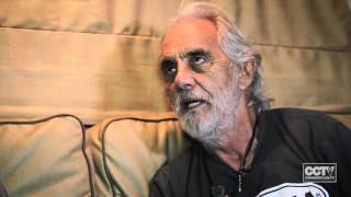 Tommy Chong Interview - Dave's Not Here - The Origin Story