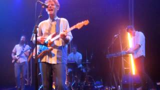 Architecture In Helsinki - Hold Music (Live at Mosaic Music Festival Singapore 2012)