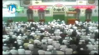 Tabligh Akbar Politik Islam 7  Shubuh Berjamaah Spirit 212