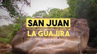 Recorrido por San Juan del Cesar, La Guajira