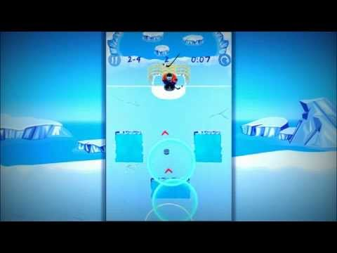 Video of Penguins' Revenge - Free Game