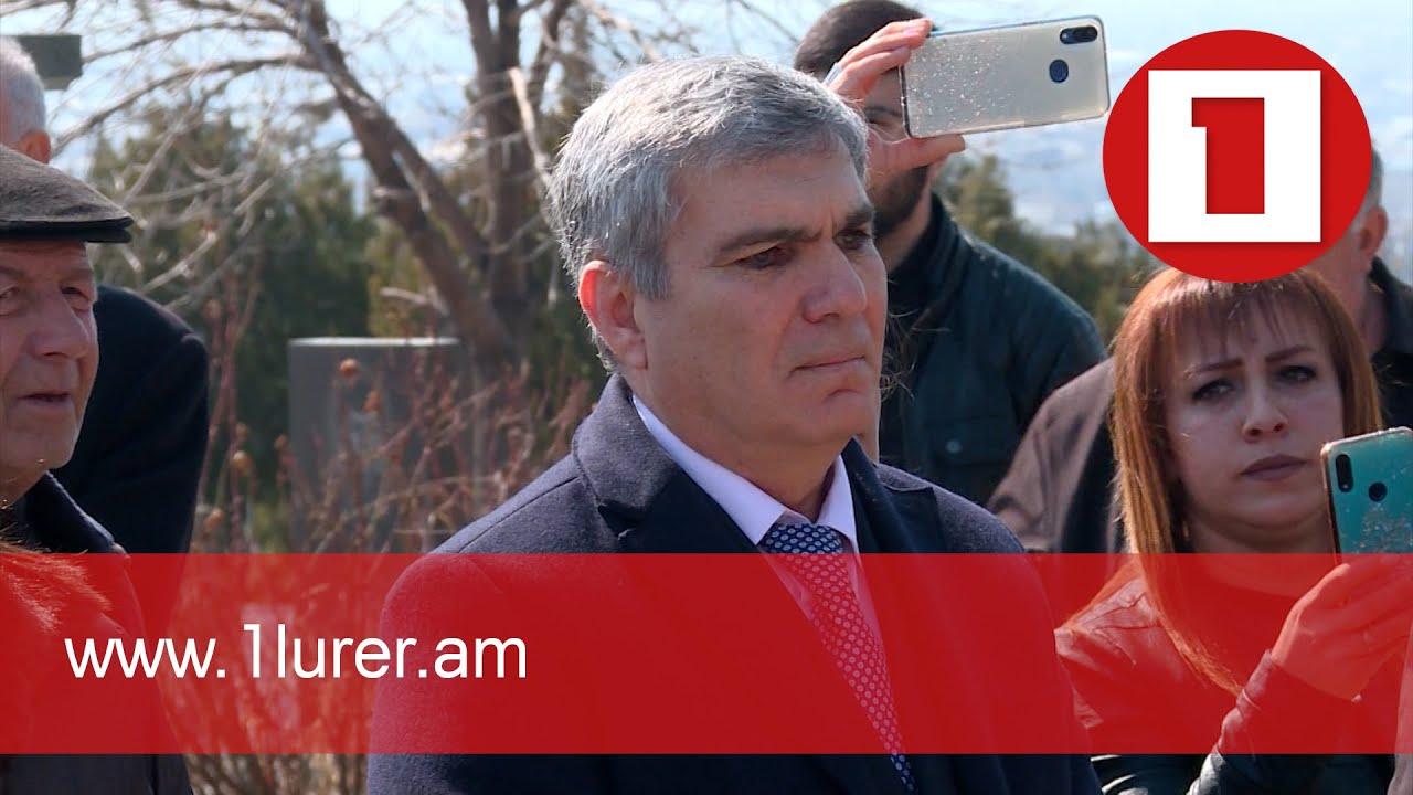 Հոկտեմբերի 27-ն ունի կազմակերպիչներ, ունի տնտեսական և քաղաքական բաղադրիչներ. Արամ Սարգսյան