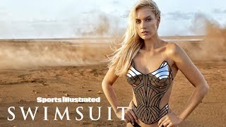 Paige Spiranac Embraces Her Strength & Confidence In Emotional Shoot | Sports Illustrated Swimsuit