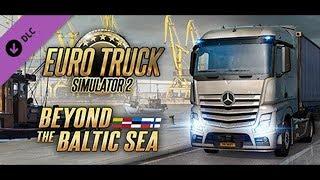 "ETS2: ""BEYOND THE BALTIC SEA""  TruckersMP / sirjasonjax"