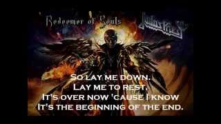 Judas Priest_Beginning of the End Lyrics