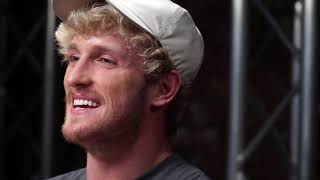 How Logan Paul Prepared For Rematch Against KSI (ft. Ryan Garcia)