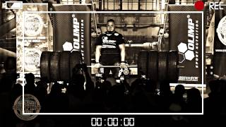 STAGE 2 - FIBO 2015 MHP STRONGMAN CHAMPIONS LEAGUE official trailer