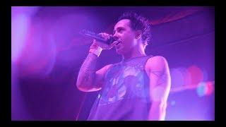 "Watch New Video ! Live Performance ""Werewolf Dance"""