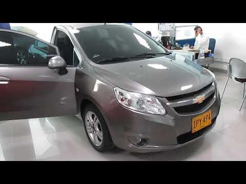 Chevrolet Sail 2016 - $31.000.000